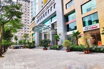 Tòa nhà Comatce Ngụy Như Kon Tum cho thuê 220m2 tầng 1 thương mại, 176m2 văn phòng, gần thang máy