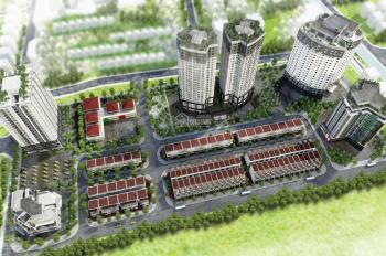 Bán gấp căn hộ chung cư CT2 Yên Nghĩa, căn 1110, DT 90.44m2. LH 09697