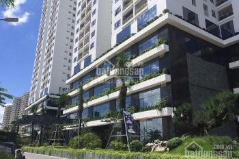 Toà nhà Ecolife Tố Hữu( Lê Văn Lương kéo dài) cho thuê văn phòng 121m2, 200m2, 400m2 LH: 0971688818