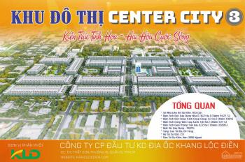 Shop house mặt tiền chợ Long Nguyên - Bình Dương chỉ 201 triệu/căn. sở hữu vĩnh viễn. trả góp ls 0%