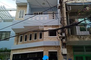 BÁN nhà đường Nguyễn Văn Lượng ,p16, hxh,DT:5x18m, 4 lầu, Giá 6,3 tỷ, lh 0968686957
