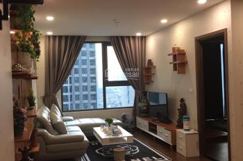 Chính chủ cho thuê CH Eco Green City Nguyễn Xiển 75 m2, 2 PN, full đồ giá 10tr/th, LH: 0915.825.389