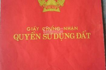 Bán nhà ở chính chủ có sổ hồng mặt tiền đường Quốc Lộ tại thị trấn Ba Tơ, Ba Tơ, Quảng Ngãi
