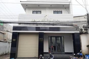 Mặt tiền Đông Minh, 1 lầu, ngang 8m. Thị xã Dĩ An, ngay siêu thị bigC
