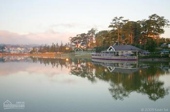 Khách sạn sang trọng 58 phòng vip đẳng cấp ngắm Hồ Xuân Hương thơ mộng. Giá 185 tỷ