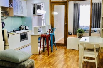 Cho thuê căn hộ Lexington residence , an ninh, nhà đẹp, 1 phòng ngủ giá chỉ 12.5tr/thán