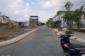 Bán đất nền An Phú An Khánh,   đường 36  giá 139tr/m2
