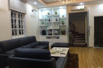 Chính chủ bán nhà phố Trần Vỹ, Mai Dịch, Cầu Giấy. DT 52m2 x 4,5T, ô tô vào nhà, giá 6,1 tỷ