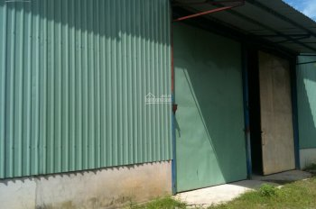 Cho thuê nhà xưởng đường Võ Văn Bích, Bình Mỹ, Củ Chi, DT: 700m2 giá 17 triệu/tháng. LH: 0937388709