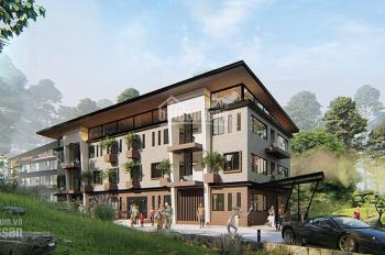 Đầu tư căn hộ khách sạn TP. Đà Lạt - TT 50% nhận bàn giao - Lợi nhuận cho thuê tối thiểu 8%/năm
