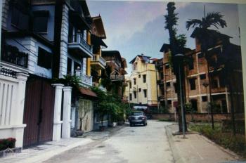 Bán nhà phố Nguyễn Cơ Thạch, Nam Từ Liêm, DT 68m2x 4,5T, đường ô tô tránh, giá 8 tỷ