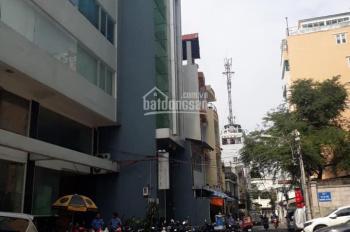 Nhà Đoàn Như Hải 420m2 7 tầng 13 CHDV 70tr/th