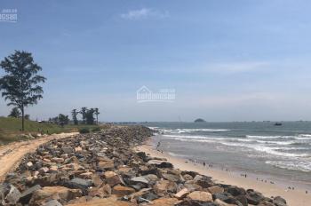 Bán đất sát biển La Gi Bình Thuận 538m2 giá đầu tư
