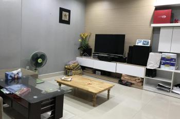 Chính chủ : Cho thuê - Căn hộ Him Lam Riverside, Quận 7 - TPHCM  Nội thất đầy đủ. 2 phòng ngủ  - 2 p