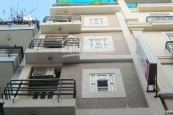 Bán nhà mới xây 5 tầng Xuân Phương, ô tô đỗ gần sát cửa, 33,5m2 Nhà rất kiên cố LH.090.222.6033