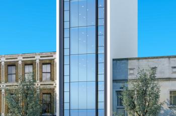 CC Hà Nội cần bán tòa nhà mới xây 8 tầng mặt phố Vũ Tông Phan - Thanh Xuân, giá 26,5 tỷ. 0934455563