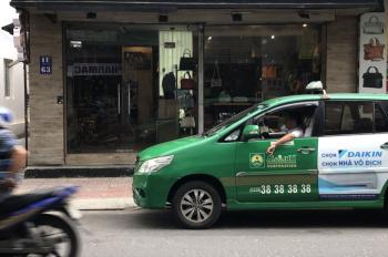 Cho thuê lâu dài nhà mặt tiền 3 Hùng Vương, tuyến đường nhiều khách du lịch, DT 55m2, 60tr/tháng