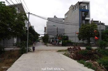 Chính chủ cần bán gấp đất tuyến 2 đường Bảo Phúc, phường Đằng Hải, quận Hải An.