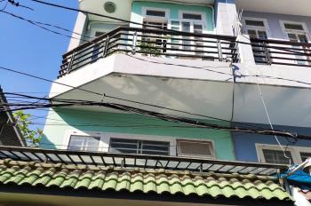 Chính chủ cần bán gấp nhà đường số 51 (Phạm Văn Chiêu - Cây Trâm), Gò Vấp. Liên hệ: 0974818715