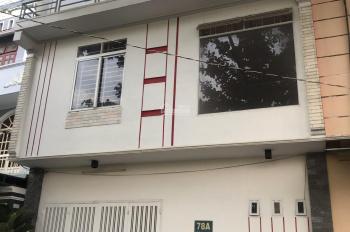 Cần cho thuê căn nhà 1 trệt 2 lầu mặt tiền lớn Bình Giã