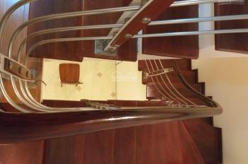 Bán nhà Lê Văn Lương, Thanh Xuân, DT 80m2 x 5 tầng, giá 11,3 tỷ và 46m2 x 4 tầng, 5,3 tỷ full NT