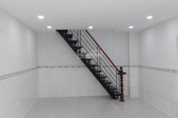 Bán nhà MT Đoàn Văn Bơ, P18, Q4 - DT sàn 57,7m2 - Giá 5 tỷ