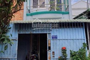 Bán căn nhà 1 trệt 1 lầu(4x10),cách 500m ra ngã 3 Đông Quang,SHR,hẻm xe hơi,giá 2ty430 TL