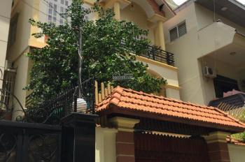 HOT! Bán biệt thự mini HXH 6m Trương Công Định (5x15m) nhà 3 tầng rất đẹp, khu dân cư sang trọng!!