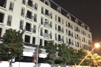 Cho thuê shophouse The Terra An Hưng, 2 căn thông nhau (trước - sau) diện tích 156m2/2
