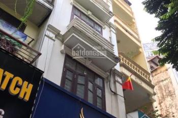 Cực Hiếm! Bán nhà mặt phố Nguyễn Ngọc Nại, Thanh Xuân 38m2*4T, KD đỉnh, 8 tỷ 0915803833