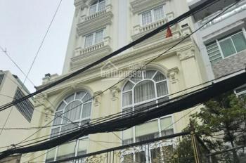 Cho thuê nhà nguyên căn Quận 3 Đường Hồ Xuân Hương