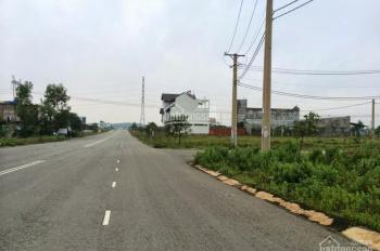 Sang gấp lô đất Tân Định Bến Cát 200m2 thổ cư 100% giá 600Tr