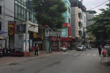 Bán nhà mặt phố kinh doanh Phan Kế Bính, Linh Lang 84m2, 6 tầng, Mt 6.6m, 28 tỷ. Lh 0988715733