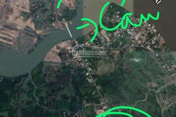 Đất MT Long Phước gần cầu Long Đại, giá 36tr/m2, SHR 50m2 cách vincity 400m, LH 0939303910 Hằng