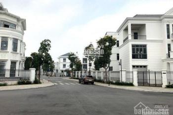 Tôi cần bán căn Thạch Thảo TT - 45 Vinhomes Green Bay 164m2, giá 180 triệu/m2