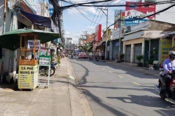 Bán đất MT đường Hương Lộ 401, Tân Uyên, ngay trạm xăng dầu Thạnh Hội, 80m2, sổ riêng, 0936173550