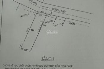 Bán Nhà Mặt Tiền Đường 15m Thới An 21 Quận 12
