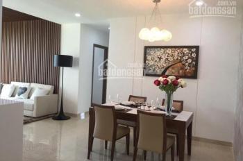 Cho thuê căn hộ chung cư Riverside 90 Nguyễn Hữu Cảnh, 1PN, nội thất, giá 11.5 tr/th, 0917134699