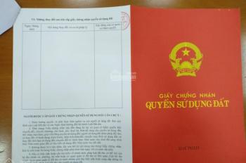 Đất nền đấu giá Thủy Xuân Tiên, Xuân Mai, HN - sổ đỏ sang tên luôn, giá 7,5tr/m2, 0986853461