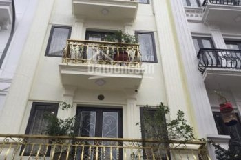 Bán nhà 5 tầng đẹp tại khu đô thị Văn Khê, Hà Đông, giá 5 tỷ, SĐT: 0976678813