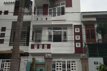 Chính chủ cho thuê nhà mặt tiền Ngô Thì Nhậm, thành phố Buôn Ma Thuột