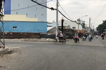 Ngân hàng MB thanh lý lô góc 2 MT Tô Ký giao Bùi Văn Ngữ, đối diện chợ ngã 3 Bầu, sang tên ngay