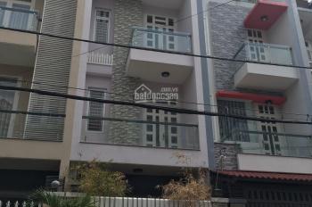 Cho thuê nhà 3 tấm siêu rẻ hẻm XH đường Phú Thọ Hòa, P. Phú Thọ Hòa, Q. Tân Phú