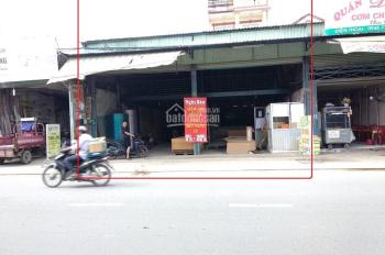 Cho thuê nhà MT Nguyễn Thị Tú, Q. Bình Tân