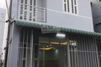 Bán nhà 1 trệt 1 lầu đối diện cây xăng Lã Xuân Oai, đường số 8 phường TNPA Quận 9
