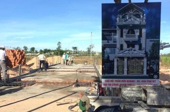 Đất nền trung tâm TP Quảng Ngãi, giá chỉ từ 10tr/m2 - Đất nền Phú Mỹ Quảng Ngãi