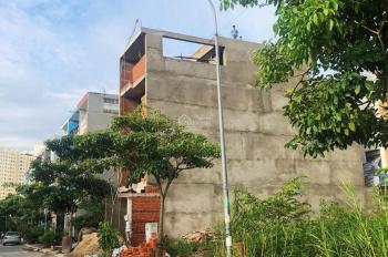 Mở bán 30 nền đất khu đô thị Tên Lửa Residence - Bình Tân (sổ hồng vĩnh viễn). LH 0936638697