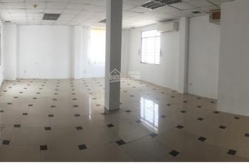 Văn phòng Quận 7, đường Huỳnh Tấn Phát, DT: 30m2-125m2, có cửa sổ, giá rẻ