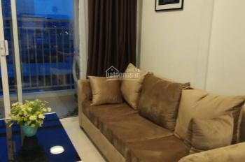 Cần cho thuê căn hộ Galaxy 9 Quận 4, 2PN, full nội thất, giá 14.5tr/th. LH 0779222221