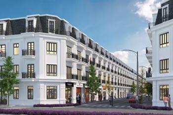 Khu nhà ở thương mại thuộc phường Vĩnh Niệm - Lê Chân - HP. Liên hệ: 078.2133.043